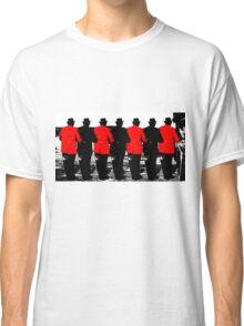 Wind music Classic T-Shirt