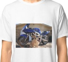 A cool rider Classic T-Shirt
