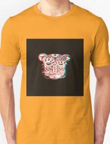 Spirit Bear 3D Unisex T-Shirt