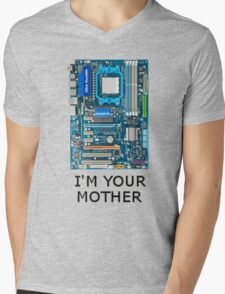 I'm your MOTHER Mens V-Neck T-Shirt