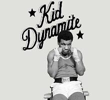 Brooklyn's Kid Dynamite Unisex T-Shirt
