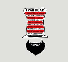 I will read on a boat T-Shirt