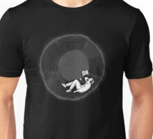 Feel calm and peaceful Unisex T-Shirt