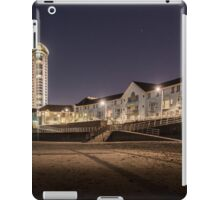 Swansea Marina apartments iPad Case/Skin