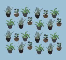 House plants Baby Tee