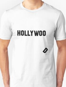 Good Morning Hollywoo! Unisex T-Shirt