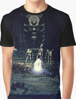 Night of the Zombies Graphic T-Shirt