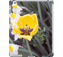 Spring Flower Series 39 iPad Case/Skin