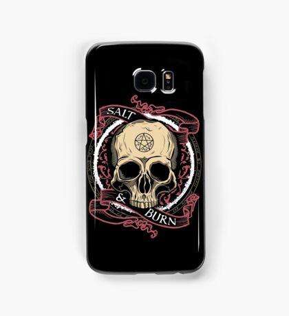 Salt & Burn Samsung Galaxy Case/Skin