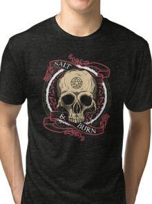 Salt & Burn Tri-blend T-Shirt