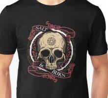Salt & Burn Unisex T-Shirt