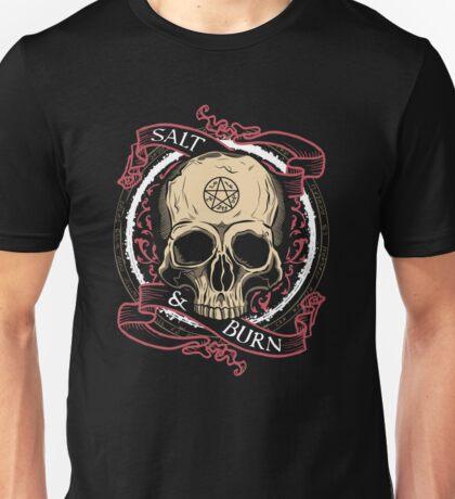 Salt & Burn T-Shirt