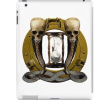 Romance Of Piracy Encapsulated iPad Case/Skin