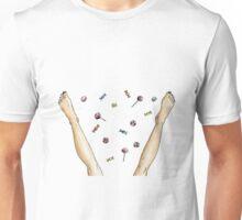 Candygasm Unisex T-Shirt