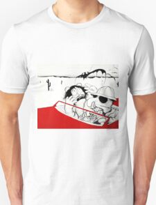 Fear and Loathing in Muppet Vegas T-Shirt