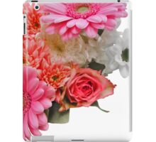 Barbie Flowers iPad Case/Skin