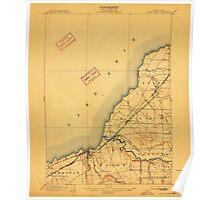 New York NY Silver Creek 148500 1899 62500 Poster