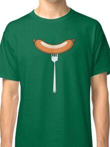 Fun sausage Classic T-Shirt