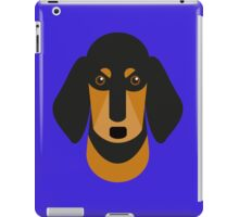 Sausage Dog iPad Case/Skin