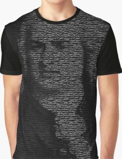 Bach Graphic T-Shirt