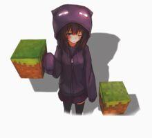 Minecraft Kids Tee