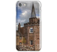 Spire House Farm iPhone Case/Skin