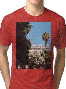 Plaza de Armas (Havana) Tri-blend T-Shirt