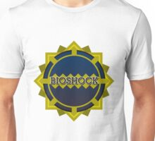 Bioshock Logo Design Unisex T-Shirt