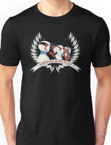 Always Five, Acting As One. Unisex T-Shirt