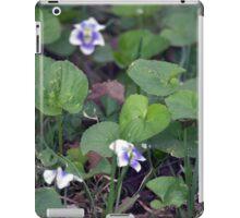 Spring Flower Series 35 iPad Case/Skin