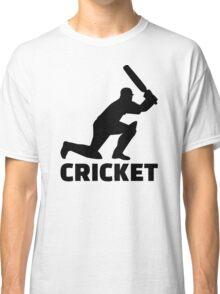 Cricket Classic T-Shirt