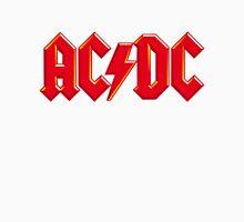 LOGO AC/DC Unisex T-Shirt