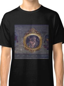 Ghost in the mirror Classic T-Shirt