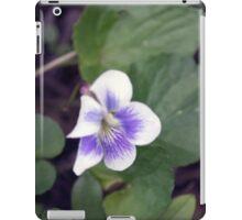 Spring Flower Series 33 iPad Case/Skin
