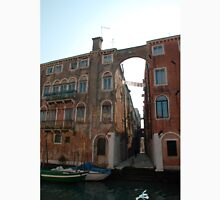 Arched Backstreet, Venice Unisex T-Shirt