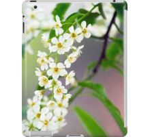 Spring Flower Series 32 iPad Case/Skin