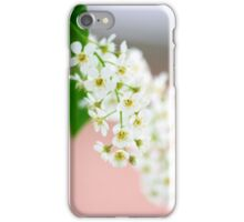Spring Flower Series 31 iPhone Case/Skin