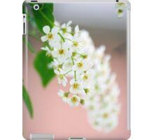 Spring Flower Series 31 iPad Case/Skin