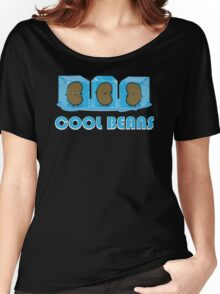 Cool Beans Women's Relaxed Fit T-Shirt