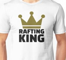Rafting king Unisex T-Shirt