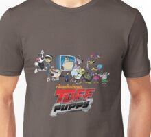 T.U.F.F. Puppy - entire cast Unisex T-Shirt