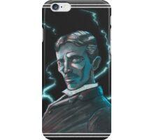 Tesla iPhone Case/Skin