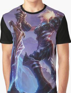 Riven  Graphic T-Shirt
