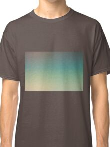 Gradient Triangle Abstract 3 Classic T-Shirt