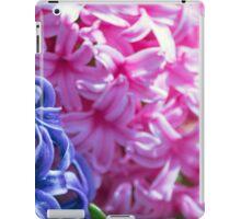 Spring Flower Series 24 iPad Case/Skin