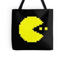Pac Man Tote Bag