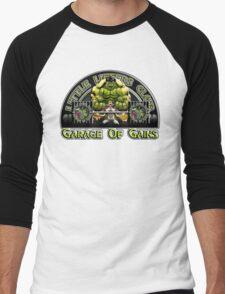 LLC, Garage of gains 2 T-Shirt
