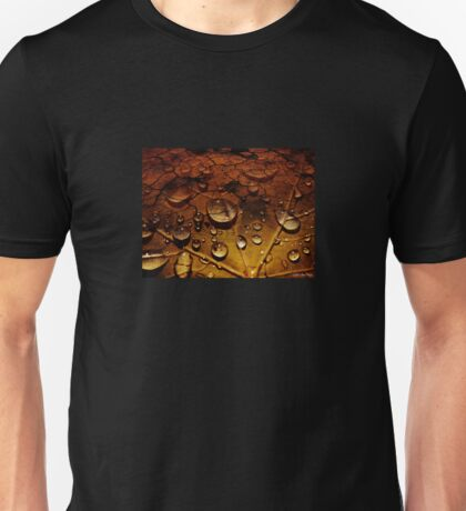 The Last Water Drops Unisex T-Shirt