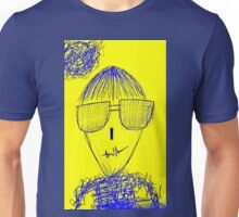 defamation man Unisex T-Shirt