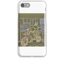 Offroad Snacks iPhone Case/Skin